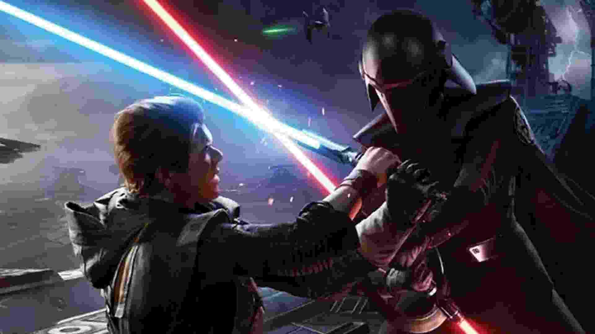 Star Wars Jedi: Fallen Order - Divulgação