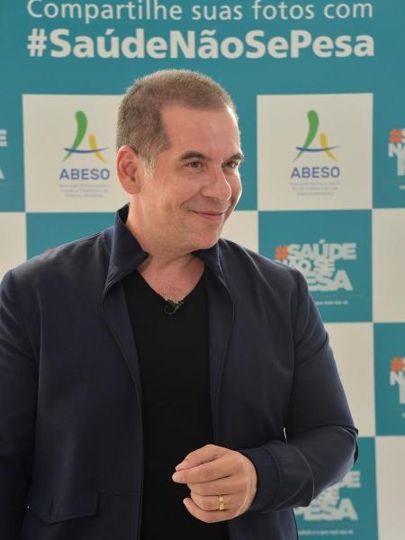 Coronavírus obriga Leandro Hassum alterar seus planos - Divulgação