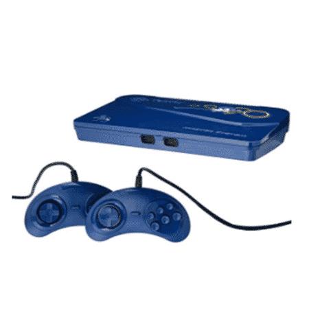 Sega Master System - Divulgação - Divulgação