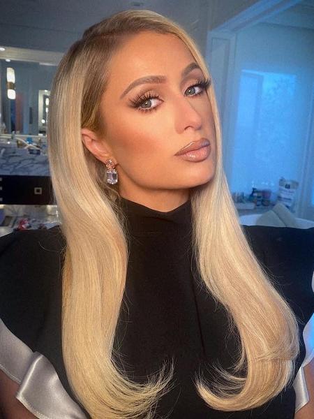Paris Hilton ficou traumatizada com o vazamento de sua sex tape - Imagem: Reprodução/Instagram@parishilton