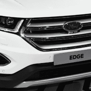Ford Edge - Murilo Góes/UOL
