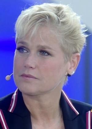 Record se movimenta para mudar dia de apresentação da Xuxa - Reprodução/TV Record