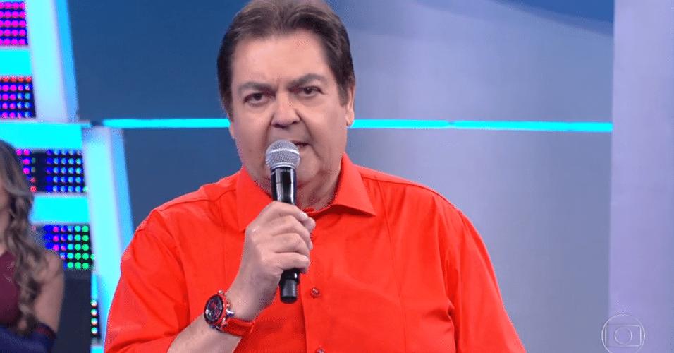 25.set.2016 - Faustão