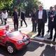 Instituto revitaliza minicidade que ensina trânsito a crianças - Fotos Divulgação