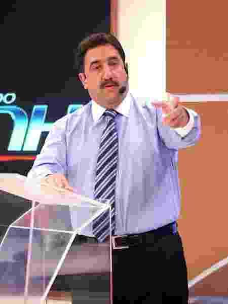 Roberto Nemanis/Divulgação SBT
