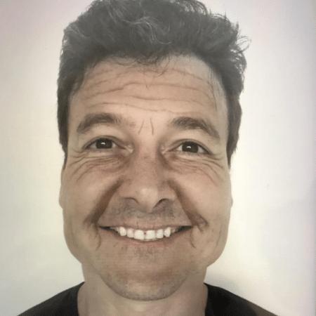Rodrigo Faro brinca ao aparecer envelhecido em foto - Reprodução/Instagram/rodrigofaro