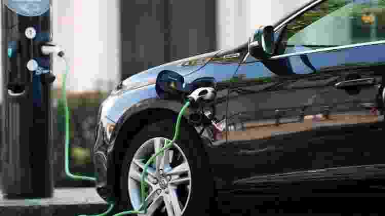 Volvo híbrido em Londres - Hannah McKay/Reuters - Hannah McKay/Reuters