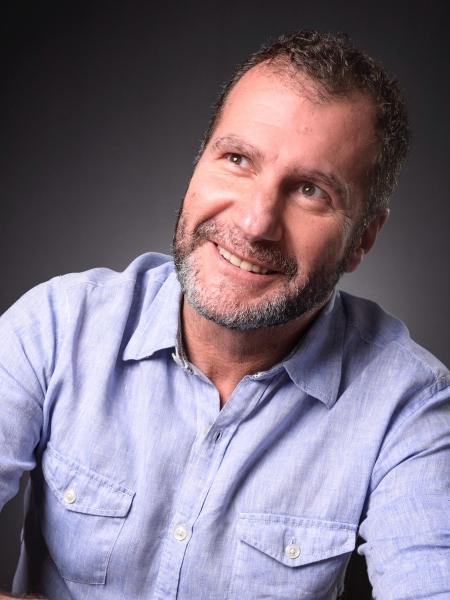 César Seabra, ex-diretor de esportes da Globo em São Paulo, assumirá o jornalismo de afiliada da emissora em Santa Catarina - Sergio Zalis/Divulgação