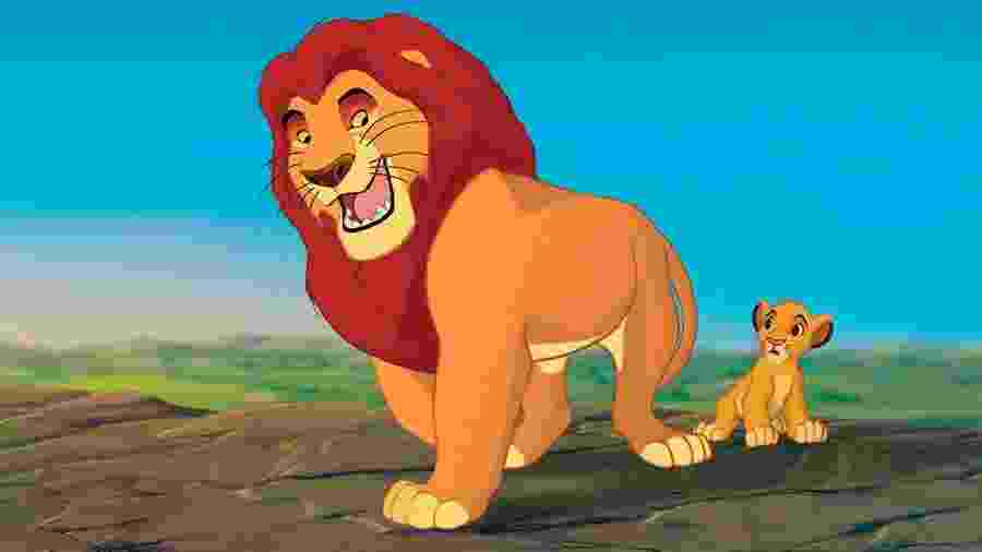 Sete Lições Que Aprendemos Com O Clássico O Rei Leão 28112018