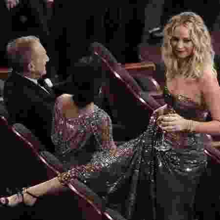 Jennifer Lawrence - REUTERS/Lucas Jackson - REUTERS/Lucas Jackson