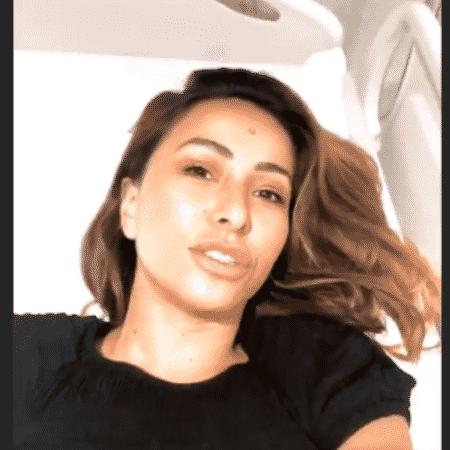 Sabrina Sato - Reprodução/Instagram/sabrinasato