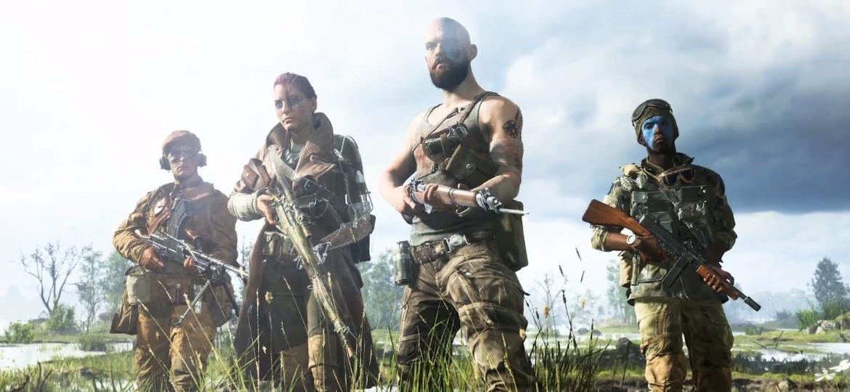 O modo co-op Armas Combinadas é um dos destaques do FPS na E3 2018 - Divulgação