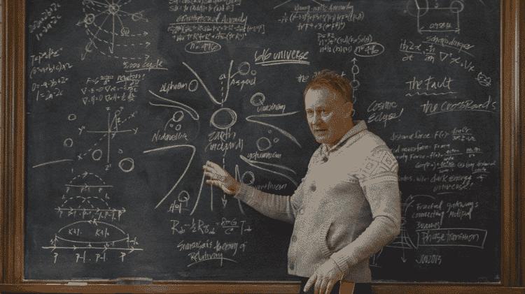 """Erik Selvig (papel de Stellan Skarsgård) pode ajuda os heróis em """"Vingadores 4"""" - Reprodução - Reprodução"""