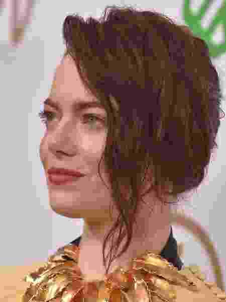Emma Stone - Lisa O'Connor/AFP - Lisa O'Connor/AFP