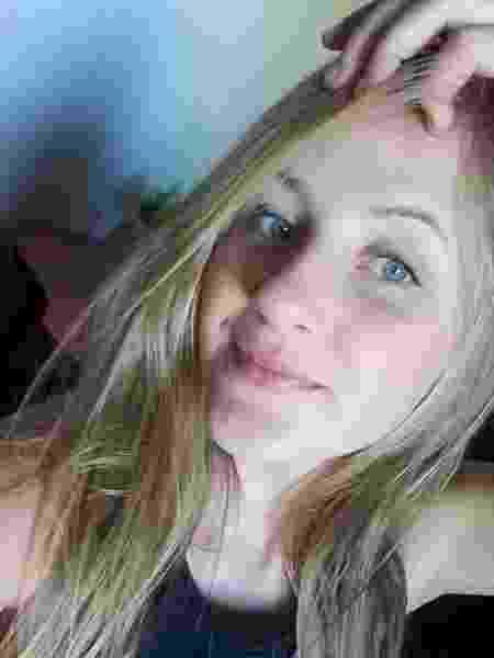 Kendra Rayane Carvalho completaria 18 anos no dia 5 de maio - Reprodução/Facebook
