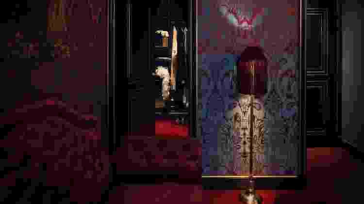 O Maison Souquet fica entre as regiões de Montmartre e Pigalle, em Paris - Maxime Verret/Maison Souquet - Maxime Verret/Maison Souquet