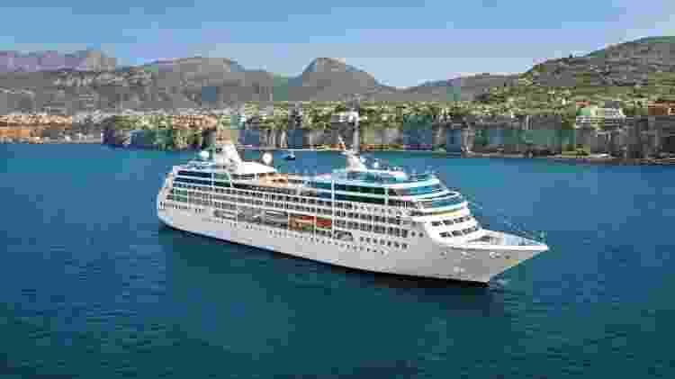 Divulgação/Princess Cruises