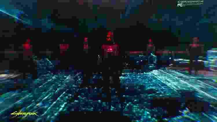 Ray Tracing é o futuro dos videogames - Divulgação