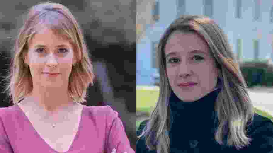 Denise Odorissi e Núria Saldanha serão correspondentes da CNN Brasil - Divulgação