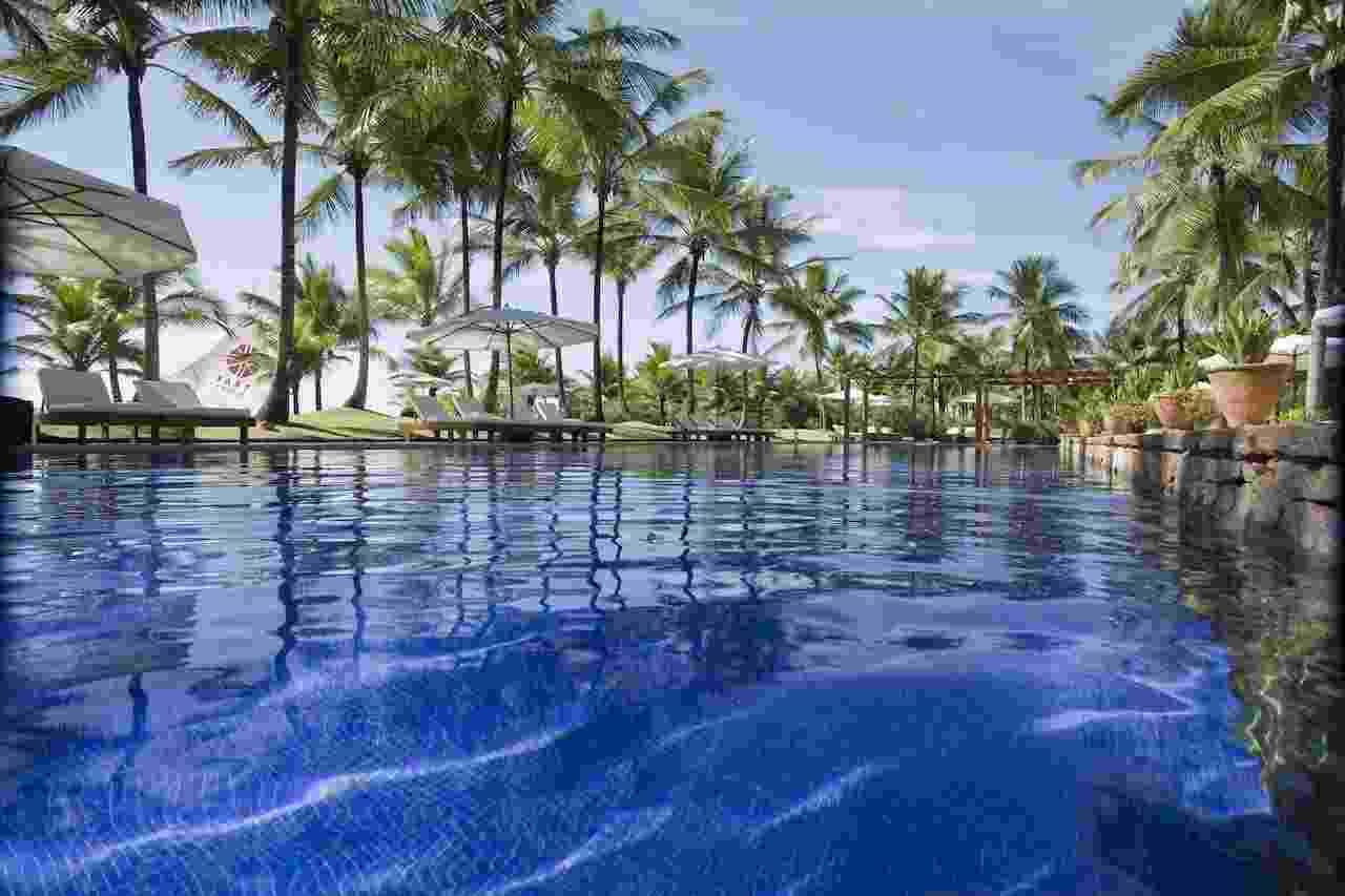Conheça o luxuoso resort que recebeu o casamento de Kaká e Carol Dias - Divulgação