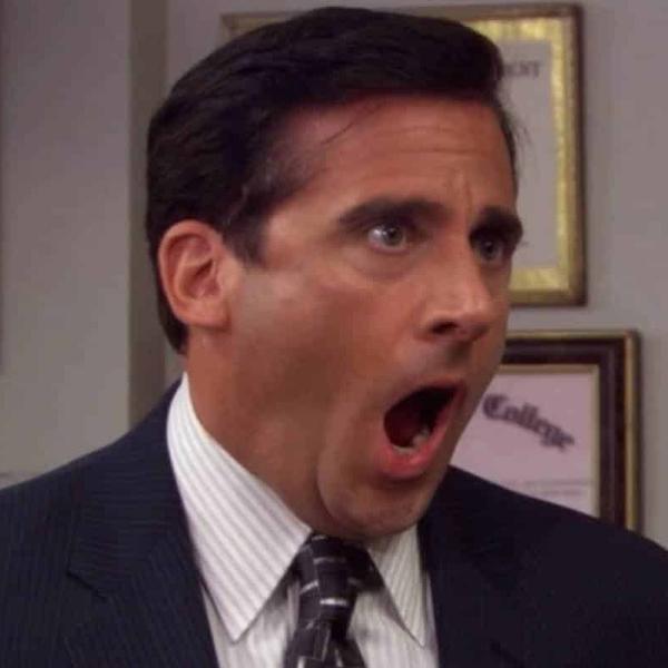 Por que não fugir do 'BBB' com o Michael Scott de 'The Office'?