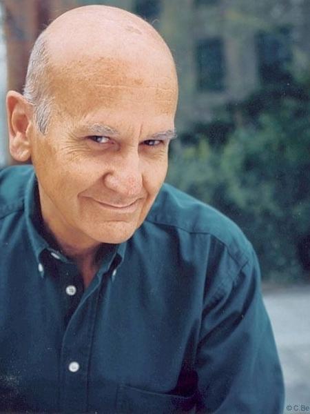 O quadrinista argentino Juan Gimenez - Divulgação