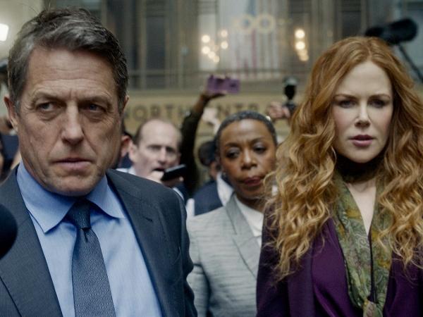 """The Undoing"", nova série da HBO"