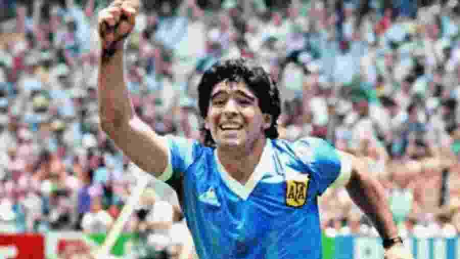 Diego - Arquivo