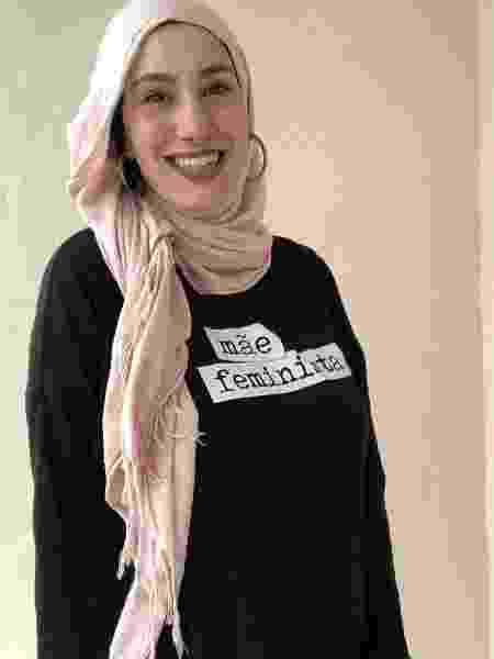 Fabiola oliveira, 32 anos, professora e ativista @fabiolaoliver - arquivo pessoal - arquivo pessoal