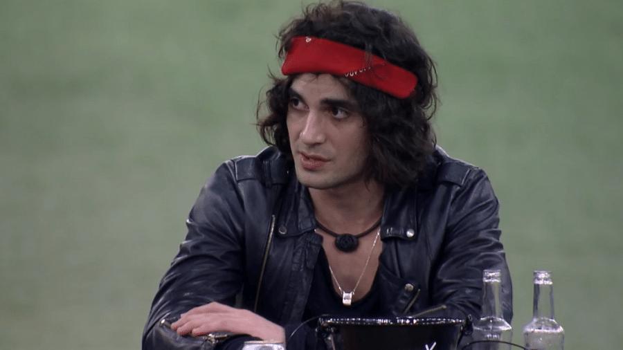 BBB 21: Fiuk admite que desconfiava de Juliette no início do programa - Reprodução/Globoplay