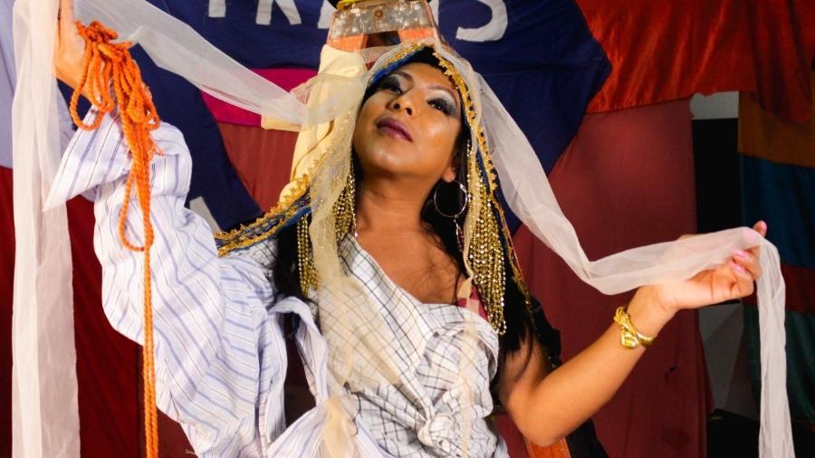 Ajuntamentos trans e travesti: estratégias para ocupar o futuro - Rafa Kennedy