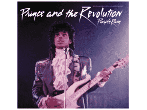 Prince and The Revolution - Divulgação - Divulgação