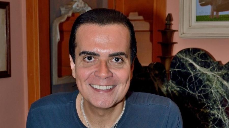 Fábio Arruda reforça segurança de mansão após assalto à mão armada - Instagram