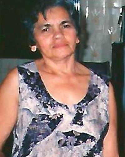 doentes terminais | Antonieta Francisca da Silva, 78 anos, dona de casa, de Santo André (SP)