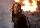 """Crítica elogia novo """"Jogos Vorazes"""" e Katniss é chamada de Joana D"""