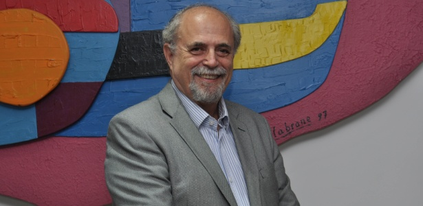 Marcos Mendonça, presidente da Fundação Padre Anchieta, mantenedora da TV Cultura - Jair Magri/TV Cultura