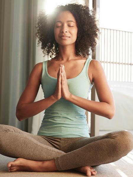 Meditação é ótima ferramenta para quem tem ansiedade - iStock