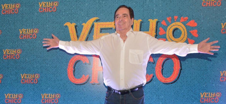 """Depois de """"Velho Chico"""", autor prepara novela novela para a TV Globo - João Miguel Junior/Divulgação/TV Globo"""