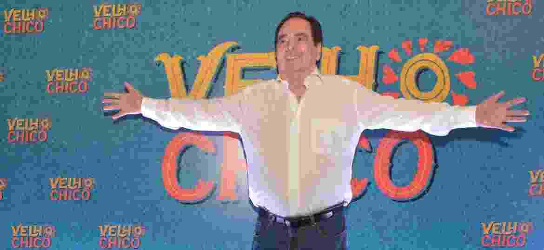 João Miguel Junior/Divulgação/TV Globo