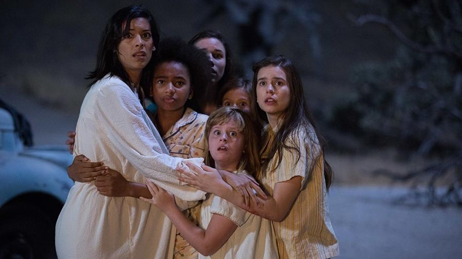 """Cena de """"Annabelle 2: A Criação do Mal"""" - Justin Lubin/Warner Bros./Divulgação"""