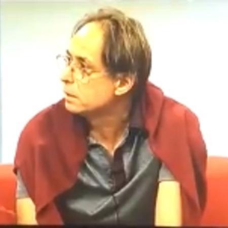 Pedro Cardoso abandona programa ao vivo - Reprodução/TV Brasil