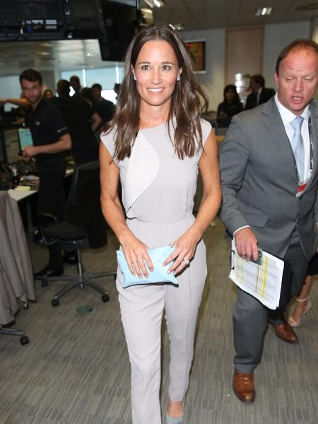 Pippa Middleton - Tim P. Whitby/Getty Images
