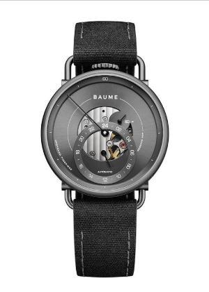 b5845ab80d9 Um relógio suíço para millennials que não é fabricado na Suíça ...