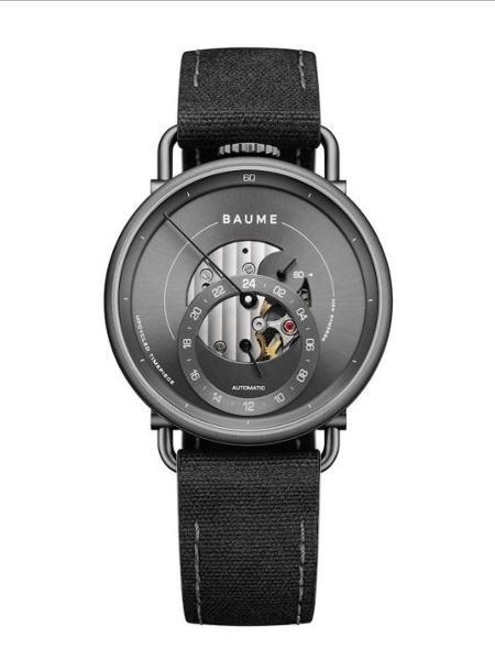 Relógio da Baume - Divulgação/Baume