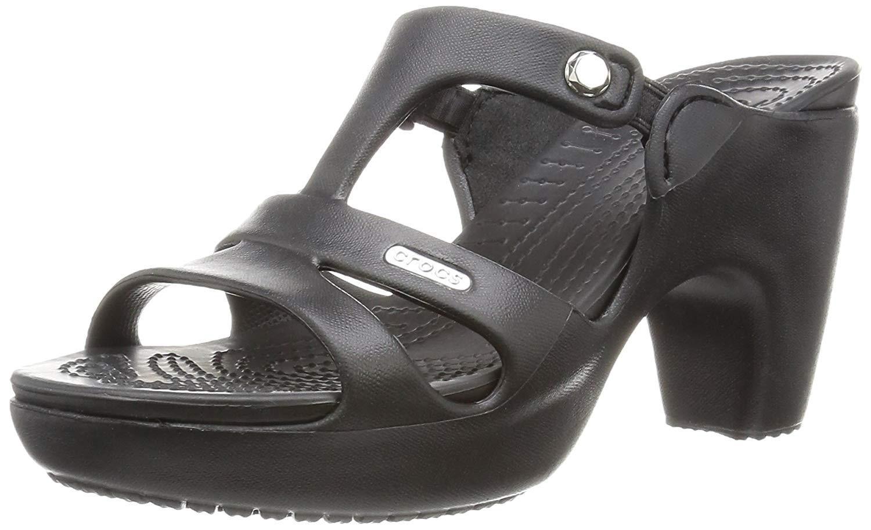 b0b6a7953a581 Clássico sapato Crocs ganha versão com salto; você usaria? - 13/07/2018 -  UOL Universa