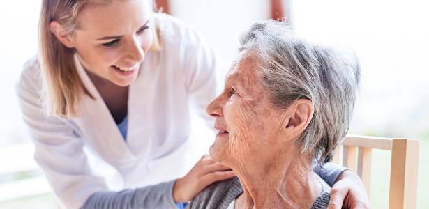 Cuidar de crianças e idosos será um dos empregos de maior demanda no futuro