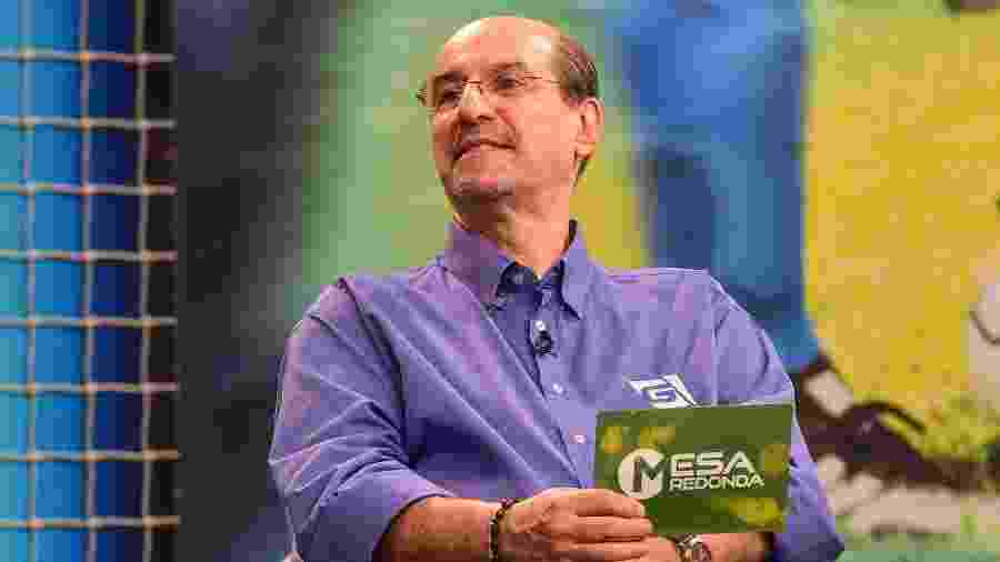Wanderley Nogueira deixou o departamento de esportes da TV Gazeta - Divulgação/TV  Gazeta