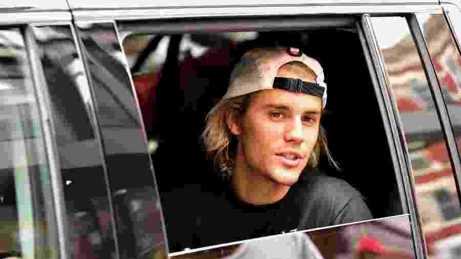 Justin teve sua mensagem respondida por Conor McGregor, que se ofereceu para organizar o duelo - Getty Images