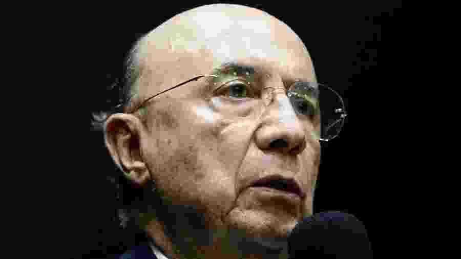 """""""Se me perguntam se sou favorável à agenda econômica da atual equipe econômica, por definição, eu digo que sim"""", afirmou - Aloisio Mauricio/Fotoarena"""