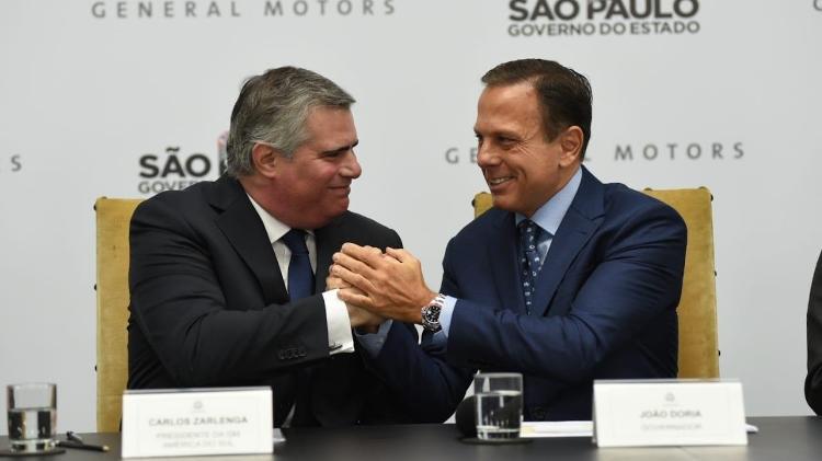 Incentivo a empresas | Governo de SP nega guerra fiscal com outros estados do país